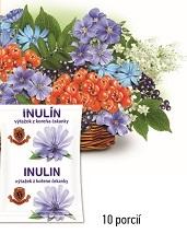 Pravidelné vyprázdňovanie+inulín