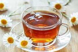 Porciované čaje - jednozložkové