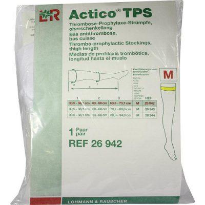 Actico TPS - pančuchy na prevenciu trombózy