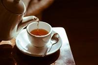Čaje, nápoje a šťavy