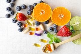 Výživové doplnky