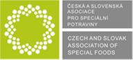 CZECH AND SLOVAK ASSOCIATION OF SPECIAL FOODS